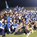 Parkview band marches to victory