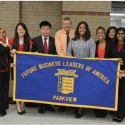 Parkview FBLA gets to more than just business