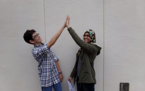 Muslim students of Parkview speak out against Islamophobia