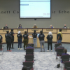GCPS Board Meeting Speakers Spotlight Gaps in Equity and Justice