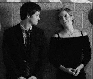 The perks of reading The Perks of Being a Wallflower