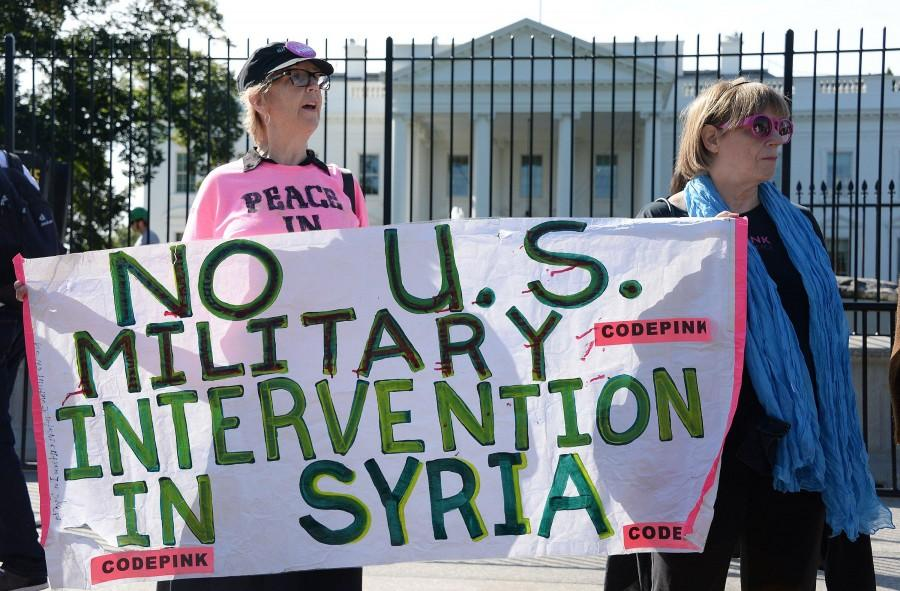 Many++Americans+find+our+interventions+in+Syria+unnecessary.
