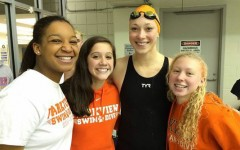 Parkview makes a splash