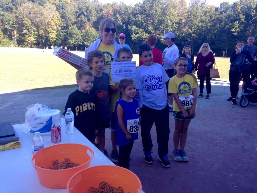 Parkview+Cluster+Foundation+hosts+an+awesome+5k+fun+run+in+Lilburn
