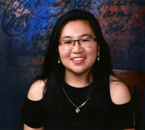 Photo of Thuy Pham