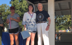 Lit mag students meet former President Carter