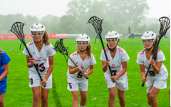 New protective helmets given to girl's lacrosse ( photo courtesy of Cascade Maverik Lacrosse) New protective helmets given to girl's lacrosse ( photo courtesy of Cascade Maverik Lacrosse)