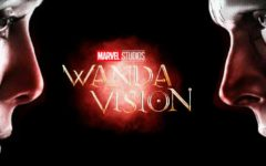 A cover for the Disney+ exclusive MCU show, WandaVision. (Photo Courtesy of Wallpaper Cave)