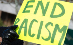 Stop Asian Hate: A Brief History of Anti-Asian Discrimination and its Context for Parkview